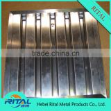 Stainless Steel Electric Chimney Grease Baffle Filter