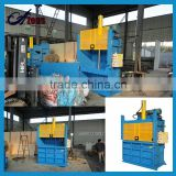 hydraulic press machine for clothing/used clothing baler machine/clothes baling press machine