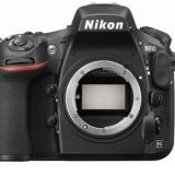 Nikon D810 Body FX Format 36.3 MP DSLR Digital Camera