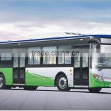 King Long NJL61298BEV New Energy Passenger Electric Bus