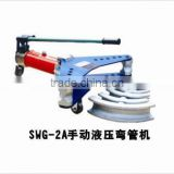 4 inch Manual hydraulic pipe tube pipe bender