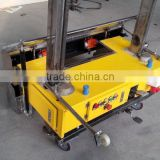 ZB800-6A wall plastering equipment