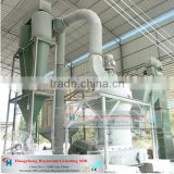 Calcite grinding mill machine supplier of powder making equipment plant