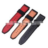 Smart young sparky favorite unisex silicone watch strap