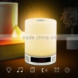 Low price wholesale bluetooth speaker touch lamp portable speaker bluetooth speaker