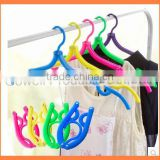 Foldable Travel clothes Rack,Traveling Foldable Coat Hanger, Clothes Rack/Hanger,Garment Rack, Drying Rack