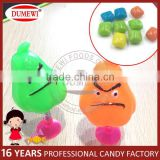 China Cheap Sweet Candy Toys Funny Spring Toys Candy