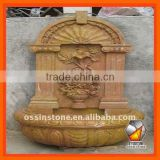 Hand Carved Marble Carving Statue