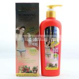 hot selling natural ginger chilli slimming gel for waist