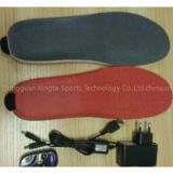 New Arrival Battery Powered Heated Insole