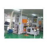 Household Aluminium Foil Container Making Machine Disposable With High Speed