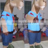 camel mascot costumes for adult camel costumes