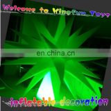 Wedding inflatable lighting decorations