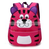 Child anime cartoon school backpacks