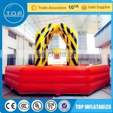 Golden supplier meltdown baller inflatable games with high quality