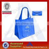 OEM high quality custom logo shopping trolly bag