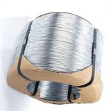 Hot dipped galvanized wire 8#-22# factory high quality