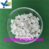 92% platinum catalyst white alumina mosaic tile industrial ceramic