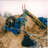 Gx Series Sand Washer Machine for Sand Stone Production Line