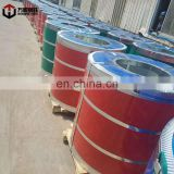 Wanteng  Galvanized steel coil, produced in Shandong Description match