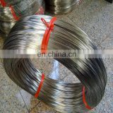 bright surface AISI 201 202 304 stainless steel wire/spring wire