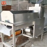 Industrial Passion Fruit Juice Machine Passion Fruit Pulp Plant Passion Fruit Juicer