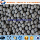 dia.30mm, 40mm forged steel mill balls, steel forged mill balls for mineral processing, forged steel mill balls