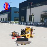Cheap Hydraulic Diesel type portable water well drilling rigs for sale easy operation