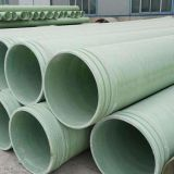 water duct    Glass Fiber Reinforced Plastic Sand Pipe Dewatering Pipe assembly method