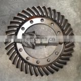High quality truck parts crown wheel and pinion tooth wheel 12020-88020 for 4D30/4D31/4D56/4D34
