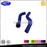 OEM high performance auto accessories flexible universal silicone radiator hose from china
