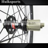 telaio mtb bicycle rims carbon mountain bike wheelset D771/D772 Hub with customized holes mtb no folding bike