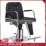 Modern design used cheap barber chair for sale hair salon equipment competitive beauty chair comfortable leather barber chair