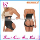 2016 High Waist comfortable new model pluz size ladies underwear butt lift women push up panties on sale