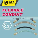 Explosion Proof Flexible Steel Conduit
