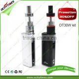 2016 new technology electronic cigarette mod vapor OT30W KIT Ocitytimes Hottest vapor mods
