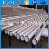 trade assurance supplier stainless steel rolled pipe sizes astm a312 348 stainless steel pipe