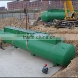 FMBR industrial mbr wastewater treatment plant, daf for sewage water cleaning                                                                         Quality Choice