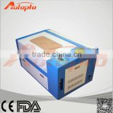 40w laser rubber stamp machine mini laser stamp making machine automatic rubber stamp machine