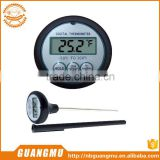 Digital Meat Thermometer with display Electric barbecue thermometer cookware thermometer