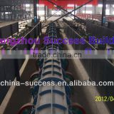 Prestressed Concrete Spun Pole Machinery/Concrete Pole Production Line/Concrete Pole Equipment