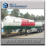 LPG gas tank or lpg tank or lpg transportation truck