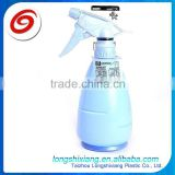 2015 lotion pump dispenser 28/410,25l knapsack electric sprayers,500ml plastic spray gun bottle