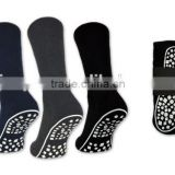 Magnetic medical compression socks
