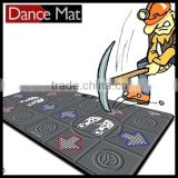 High Quality Twin Double TV Game Dance Pad