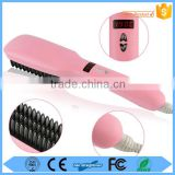 Professional Magic Hair Straightener Comb Brush 29W                                                                         Quality Choice