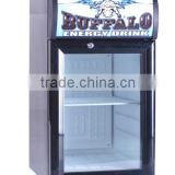 top quality SC21B counter top bar display cooler beverage chiller