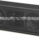 CLA-208 dual 8 inch line array speaker with birch plywood cabinet power line array speaker
