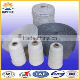 High Quality (1260 Degree) Special insulation furnace lining materials ceramic fiber board