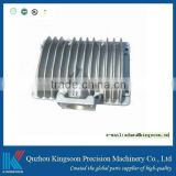 Kingsoon factory direct sale aluminum OEM/ODM service aluminum die cast part